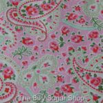 Cath Kidston Pink Paisley