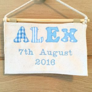 Personalised Door Hangers