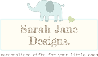 Sarah Jane Designs